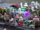 Tödliche Tragödie bei Beerdigung
