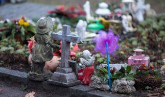 In Vietnam rast ein Busfahrer in einen Leichenzug und tötet sieben Menschen. (Symbolbild) (Foto)