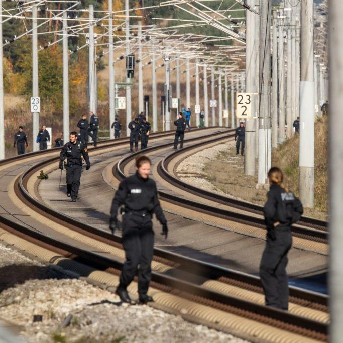 Terrorverdächtiger in Wien gefasst! Rache an Deutschland als Motiv? (Foto)