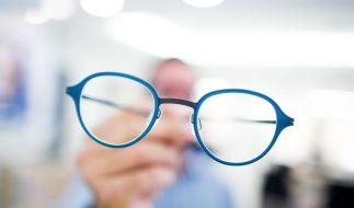 Wer eine neue Brille braucht, der sollte sich besser mehrere Angebote einholen. (Foto)