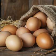 Ökotest hat Eier getestet. (Foto)