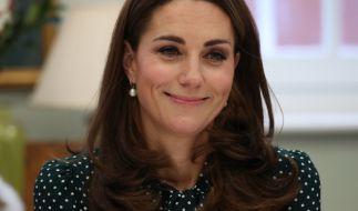 Kate Middleton wurde von ihren Kollegen öffentlich gedemütigt. (Foto)