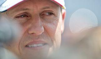 Michael Schumacher feierte 2019 seinen 50. Geburtstag. (Foto)