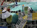 Boeing nach den Abstürzen