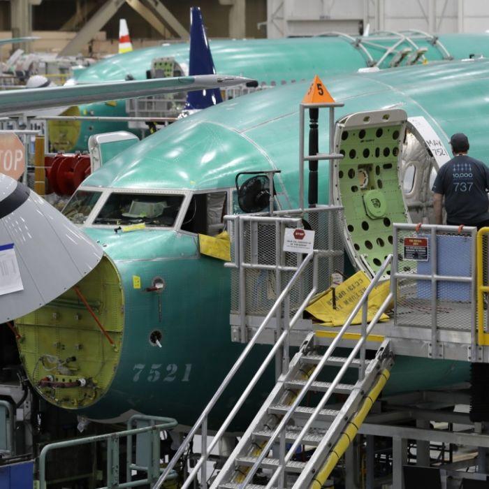 Dem Flugzeughersteller droht eine massive Klagewelle (Foto)