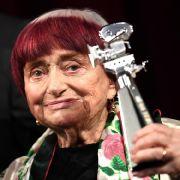 Gefeierte Regisseurin mit 90 Jahren an Krebs gestorben (Foto)