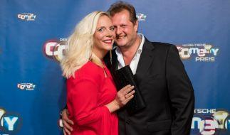 Daniela und Jens Büchner. (Foto)