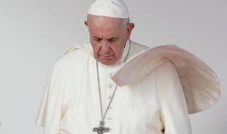 Erstmals hat ein Papst explizite Regeln für den Schutz von Kindern vor sexuellem Missbrauch im Vatikanstaat aufgestellt. (Foto)