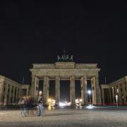Städte und Hintergründe! HIER geht am Samstag das Licht aus (Foto)