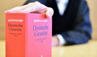 Die aktuellen Gesetzesänderungen in Deutschland im April 2019 lesen Sie hier auf news.de. (Foto)