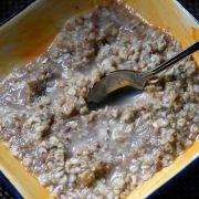 Vorsicht, Plastik-Teile! Aldi Nord ruft Porridge-Produkte zurück (Foto)