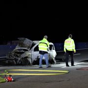 Suff-Fahrer (25) rast zwei Menschen tot (Foto)