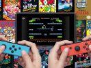 Nintendo Switch Games im April 2019
