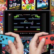 Nintendo Switch Online 1 Jahr lang kostenlos? So geht's (Foto)