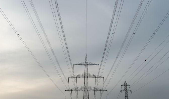 Steigende Stromkosten