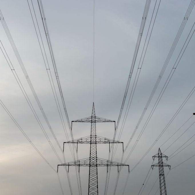 So teuer wie nie! Strompreise klettern in Deutschland auf Rekordhoch (Foto)