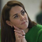 Royals in Angst! Kate Middleton und Co. schweben in ernster Gefahr (Foto)