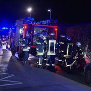 Drama in NRW! Mutter tötet Tochter (6) und stirbt an Brandverletzungen (Foto)