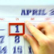 April, April! Die kuriosesten Scherze zum 1. April (Foto)