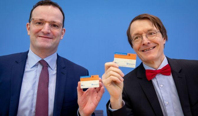 Organspende-Debatte im Bundestag