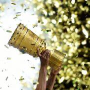 Wer schnappt sich den DFB-Pokal in diesem Jahr?