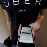 Frau steigt in falsches Uber-Taxi und wird ermordet (Foto)