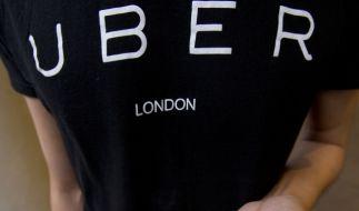 Die Fahrt mit einem Uber-Taxi sollte für eine junge Frau in den USA tödlich enden - die 21-Jährige stieg in ein falsches Auto und wurde ermordet (Symbolbild). (Foto)