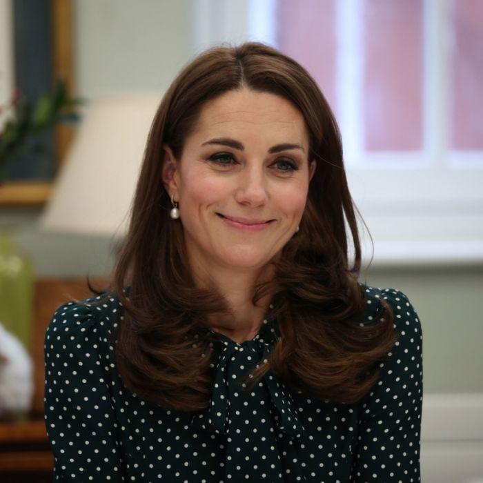 DIESE Frau lässt Herzogin Kate perfekt erstrahlen (Foto)