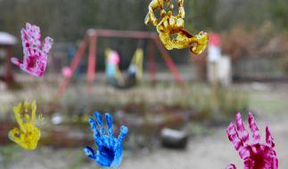 In einem Kindergarten wurden 23 Kinder vergiftet. (Symbolbild) (Foto)