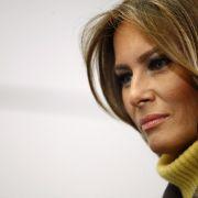 HIER versteckt sich die Frau des US-Präsidenten (Foto)