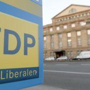 FDP-Post zu Trisomie-21-Tests sorgt für Empörung (Foto)
