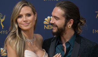 Heidi Klum und Tom Kaulitz wollen in diesem Jahr heiraten. (Foto)