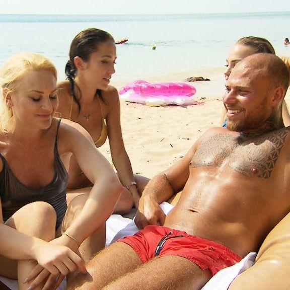 """""""Boring Island""""! So öde ist die RTL-Fremdgeh-Show  (Foto)"""