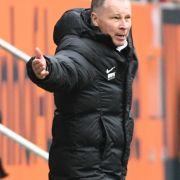 Augsburg-Manager Reuter geht auf Leipzig-Boss Mintzlaff los (Foto)
