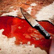 Horror-Mutter schneidet Sohn Stück vom Ohr ab - aus DIESEM Grund (Foto)