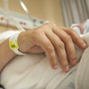 Wachkoma-Patientin angeblich vom Pfleger vergewaltigt (Foto)