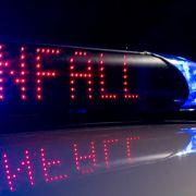 Auto rast in Lkw - alle drei Insassen tot! (Foto)