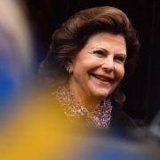 DESHALB ist die Schweden-Königin heute auf Deutschland-Besuch (Foto)