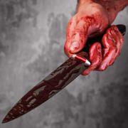 Bestialisch! Frau ersticht und zerstückelt ihren Freund (Foto)