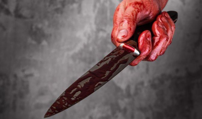 Blutiger Mord in Wien