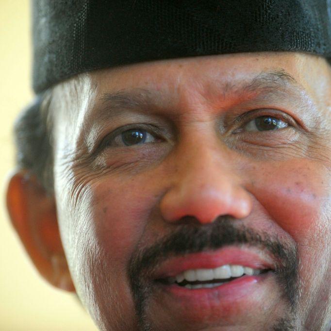 Internationale Proteste gegen Schwulen-Steinigung in Brunei (Foto)