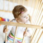 Wegen Erstickungsgefahr! Bisal ruft Baby-Laufgitter zurück (Foto)
