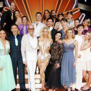 Das sind die Tänze der 3. Live-Show heute am Freitag (Foto)
