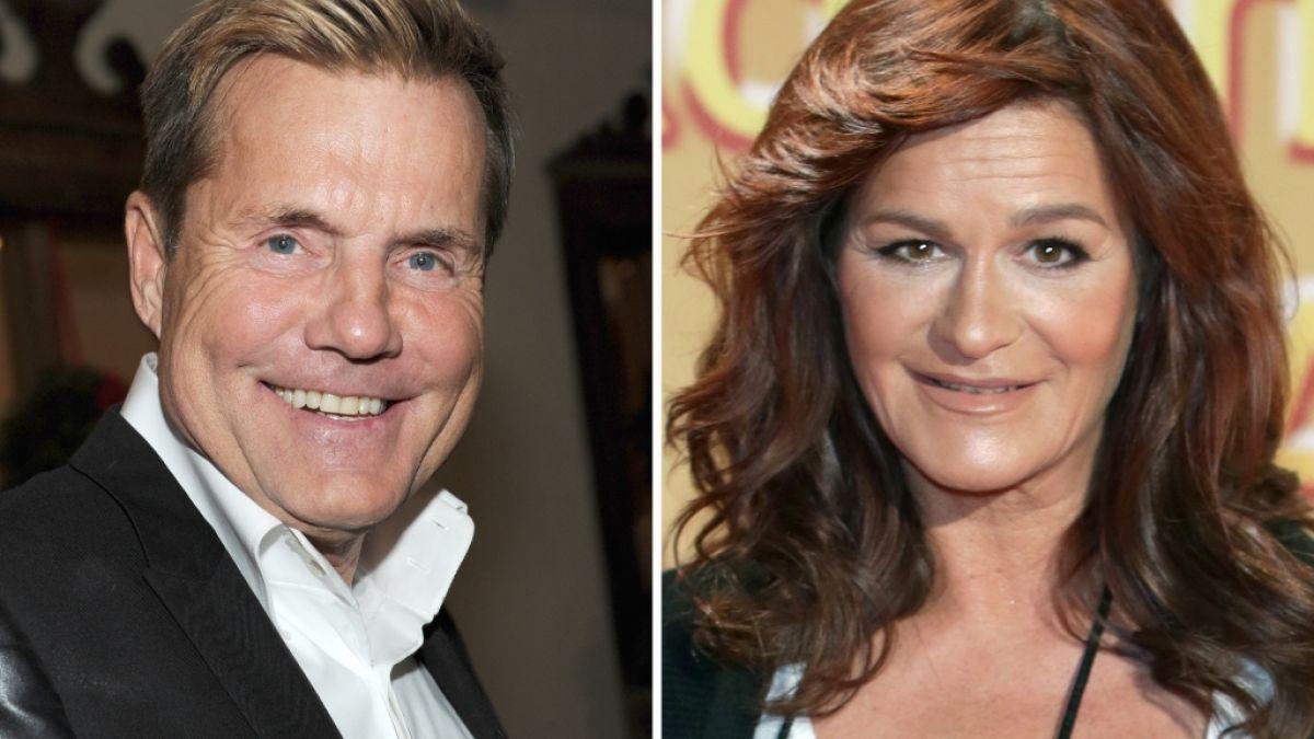 Andrea Berg Fakes dieter bohlen mit andrea berg: fake-news! keine