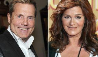 Inwiefern gehen Dieter Bohlen und Andrea Berg wieder gemeinsame Wege? (Foto)