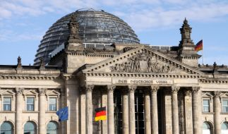 Der Bundestag wird in diesem Jahr weiter wachsen. (Foto)