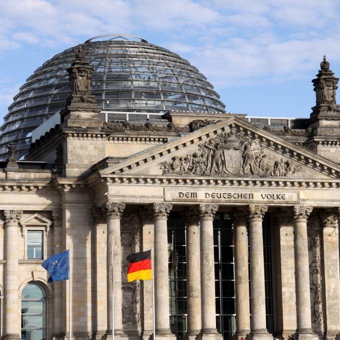 1,04 Milliarden! SO teuer war unser Bundestag noch nie (Foto)