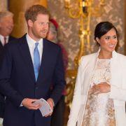 DIESEN Luxus gönnt sich die hochschwangere Herzogin (Foto)