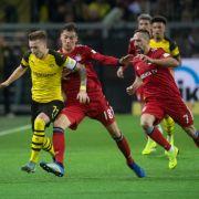 DAS müssen Sie zum100. deutschen Clásico Bayern vs. BVB wissen (Foto)