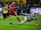 FC Bayern München vs Borussia Dortmundim News-Ticker